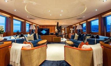 Snowbird Charter Yacht - 6