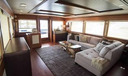 Mobjack Charter Yacht - 6