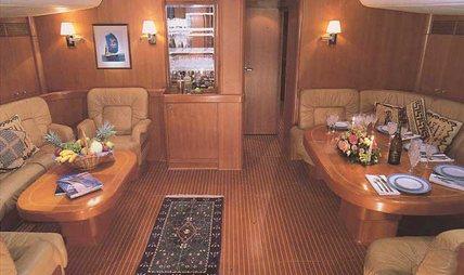 Capercaillie Charter Yacht - 7
