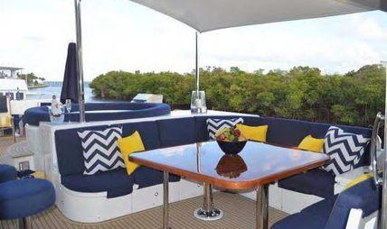 Ossum Dream Charter Yacht - 3