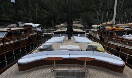 Princess Karia II Charter Yacht - 5