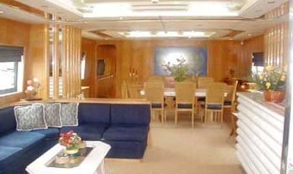Lady K.K. Charter Yacht - 3