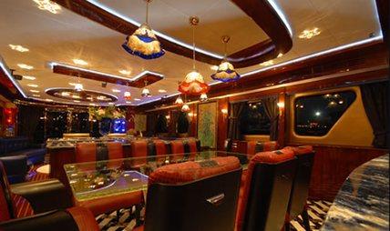 Bac O Booc Charter Yacht - 8