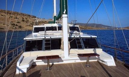 Golden Glory Charter Yacht - 2