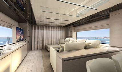 Lucky Charter Yacht - 7