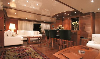 More Charter Yacht - 3