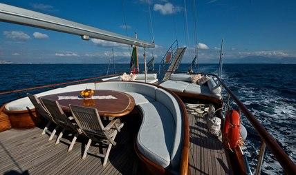 Silver Star Charter Yacht - 3