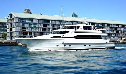 AQA Charter Yacht - 3