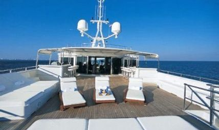 Apogee Charter Yacht - 3