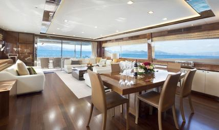 Lady Beatrice Charter Yacht - 7