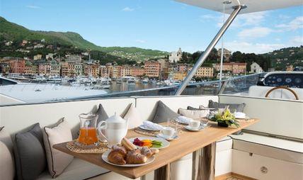 Ariella Charter Yacht - 5