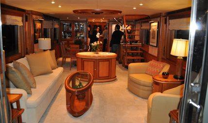Magical Days Charter Yacht - 8