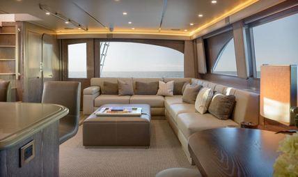 Ata Rangi Charter Yacht - 6
