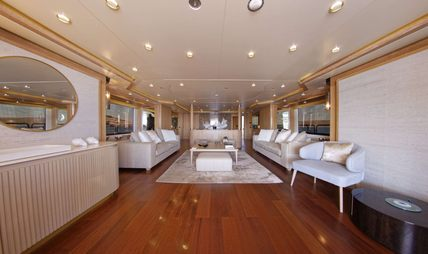 Grande Amore Charter Yacht - 6