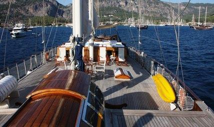 Amazon Solo Charter Yacht - 2