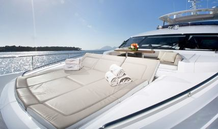 Lady Beatrice Charter Yacht - 2