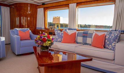 Cetacea Charter Yacht - 7
