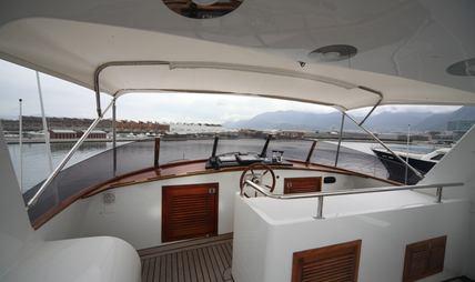 Hathor Charter Yacht - 3
