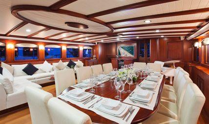 Aria I Charter Yacht - 6