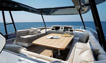 Esmeralda of London Charter Yacht - 3