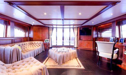 DXB Charter Yacht - 8