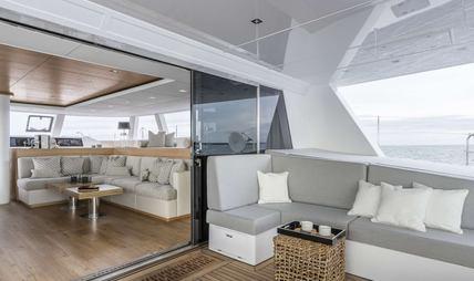 Calmao Charter Yacht - 5