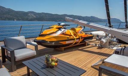 Rara Avis Charter Yacht - 5