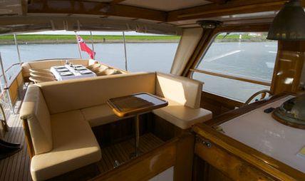 Atalanta J Charter Yacht - 5