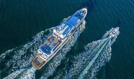 Cetacea Charter Yacht - 5