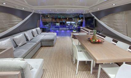 @Last Charter Yacht - 8