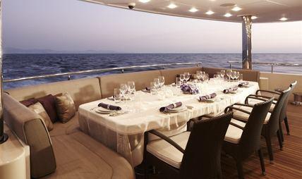 E & E Charter Yacht - 4