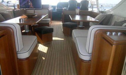 Best Mountain Charter Yacht - 7