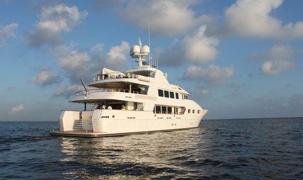 Aquasition Charter Yacht - 7