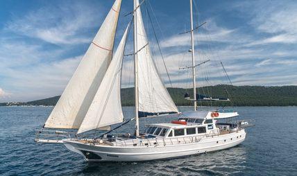 Maske Charter Yacht