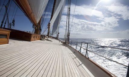 Elena Charter Yacht - 6