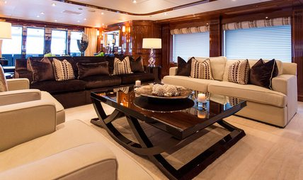 Remember When Charter Yacht - 6
