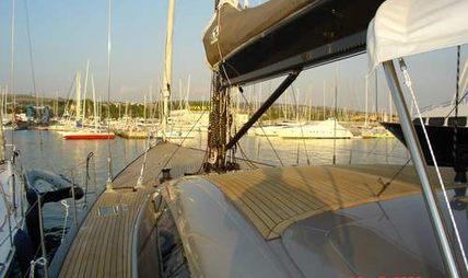 Wizard Charter Yacht - 6