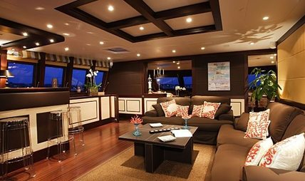 Allures Charter Yacht - 6
