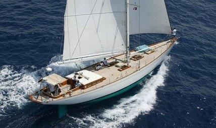 Aurelius Charter Yacht - 2