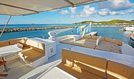 Pixel Charter Yacht - 3
