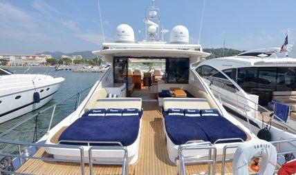 Vanina V Charter Yacht - 2