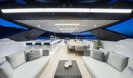 Seven Sins Charter Yacht - 5