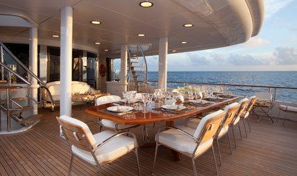 Friendship Charter Yacht - 4