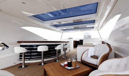 Arion Charter Yacht - 3