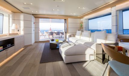 Narvalo Charter Yacht - 8