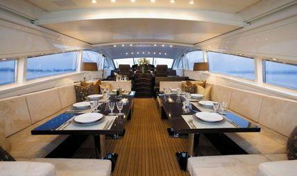 Caramia Charter Yacht - 5