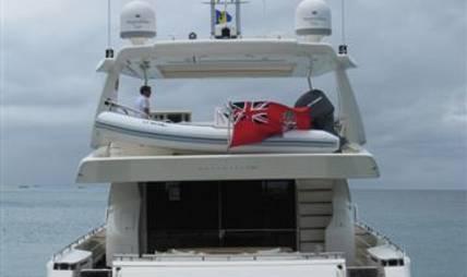 My Sharon Charter Yacht - 2