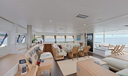 Nova Charter Yacht - 5