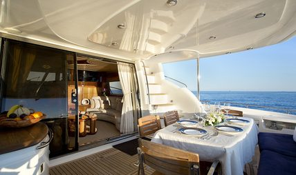 Vogue of Monaco Charter Yacht - 4