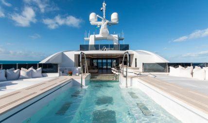 North Star Charter Yacht - 2
